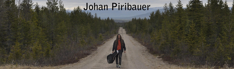 Johan Piribauer